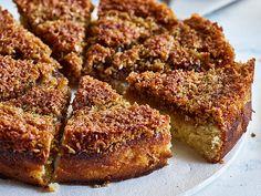 Drömkaka Aquafaba, Coffee Bread, Fika, Banana Bread, French Toast, Bread Recipes, Gluten Free, Vegan, Breakfast