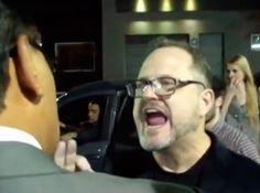 Marcos Witt es increpado en la calle después de un evento (video)