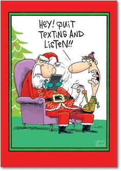 Christmas jokes adults cartoons
