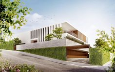 GR House - Mader Architects - Passo Fundo - Brazil - mader.com.br - Casa GR.