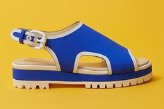 Hilo Thierry Rabotin Spring 2013 Shoes Classic Lady