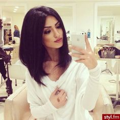 Love Medium Length Hairstyles? wanna give your hair a new look ? Medium Length Hairstyles is a good choice for you. Here you will find some super sexy Medium Length Hairstyles,  Find the best one for you, #MediumLengthHairstyles #Hairstyles #Hairstraightenerbeautynhttps://www.facebook.com/hairstraightenerbeautyn
