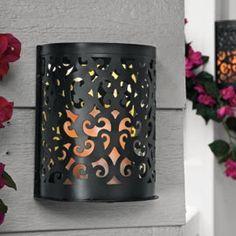 montrose scroll sconce battery operated sconce wall sconce solutions - Battery Operated Sconces