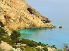 Seychelles Beach at Ikaria island, Greece. Photo by The Pic Traveler