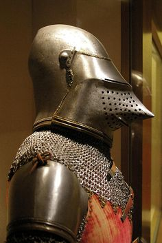 15th century armour | Flickr - Photo Sharing!
