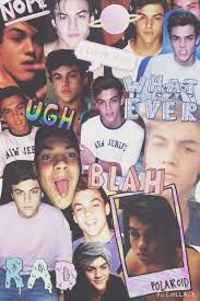 Image result for dolan twins wallpaper tumblr