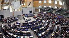Almanya'da soykırım tartışması