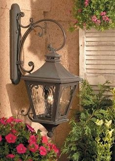 Outdoor Lighting Fixtures To Brighten Your Home And Wow Your Neighbors