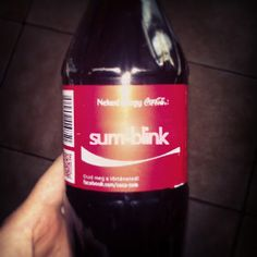 A coke for me.