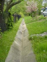 1000 Images About Drainage For Side Yard On Pinterest