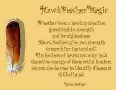 Feather magick