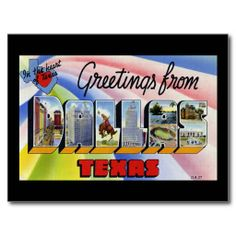 >>>Low Price Guarantee          Greetings from Dallas Texas Postcards           Greetings from Dallas Texas Postcards Yes I can say you are on right site we just collected best shopping store that haveShopping          Greetings from Dallas Texas Postcards Review from Associated Store with ...Cleck Hot Deals >>> http://www.zazzle.com/greetings_from_dallas_texas_postcards-239811620723226279?rf=238627982471231924&zbar=1&tc=terrest