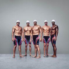 Squad up! @speedousa #teamspeedo #michaelphelps #michael #phelps #shirtless Michael Phelps, Baltimore, Allrecipes, Food Inspiration, Squad, Bullet, Swimwear, Fashion, Bathing Suits