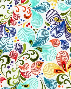 a great border print or backing for a quilt?