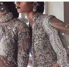 Details of an #Elan Bridal