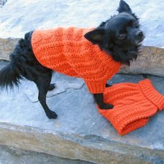 Sweater Orange, £24, now featured on Fab.