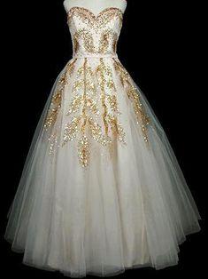 bf3b14354f6 Chic Prom Dresses Sweetheart Floor-length Sequins Long Prom Dress Evening  Dress JKL338