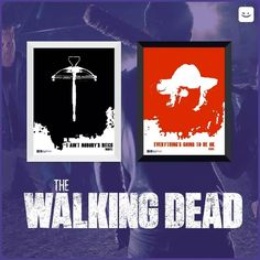 Você gosta de The Walking Dead? Posters exclusivos na HipPrint especialmente para você!  Acesse: http://bit.ly/hiptwd  #twd #thewalkingdead #series #zombie #zumbi #walkingdead #decoracao #posters #moldura #hipprint