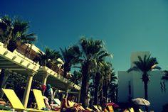 Samara hotel, Sousse