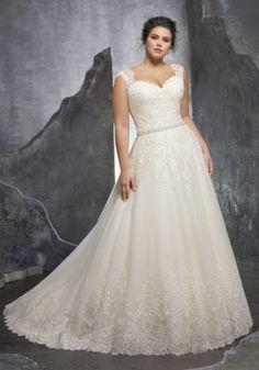 Kenley Wedding Dress | Style 3232 | Morilee