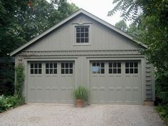 62+ Stunning Garage Doors Design Ideas #garagestorage #garagedesign #garagedoors