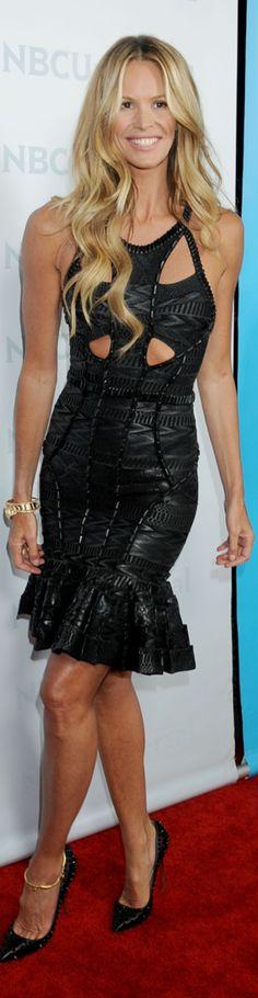Elle Macpherson      #celebrity #fashion