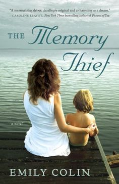 The Memory Thief: A Novel by Emily Colin http://www.amazon.com/dp/B007JC1YBG/ref=cm_sw_r_pi_dp_ybUcwb00KDR73
