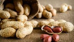 Gesunder Snack: Erdnüsse - Ernährung – | ||| | || CODECHECK.INFO