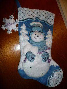 24 portes Paillettes Finition Noël Classic Snowy Winter Street ADVENT CALENDAR
