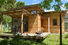 Image result for gardeners world log cabins