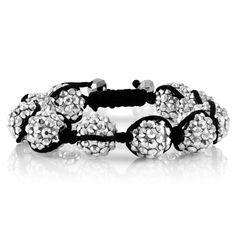 Shambala bracelet....trendy! $18