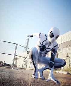Awesome Cosplay, Best Cosplay, Spiderman, Batman, Superhero, Fictional Characters, Art, Spider Man, Men