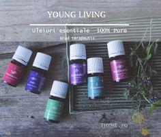 Young Living essential oils Living Essentials, Young Living Essential Oils, Pure Products