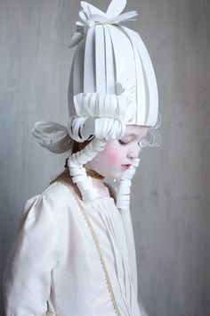 Mer Mag: Marie Antoinette Costume