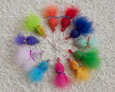 Diese troll Lutscher gemacht mit Tootsie Pops eignen sich hervorragend für Geburtstagsfeiern und Veranstaltungen. Jede Bestellung enthält eine Vielzahl von Farben und Aromen.  1-15 $2 20 + $1,75  Preise für Bestellungen von 20 oder mehr Masse. Bitte klicken Sie hier für Angebot https://www.etsy.com/listing/526482450/troll-suckers-troll-hair-trolls-troll Diese gehen mit meinem Troll-Haar-Stirnbänder finden Sie hier…