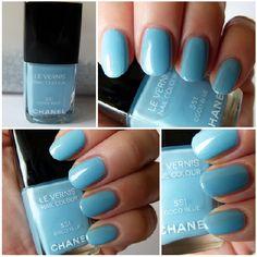 http://mein-erfahrungsbericht.de/html/chanel_coco_blue_551.html Limitierter Nagellack Chanel Coco Blue 551