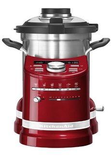 robot cuiseur cook processor 5kcf0104eca5 pomme damour kitchenaid