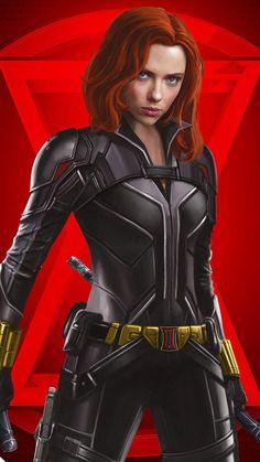 Black Widow Avengers, Black Widow Movie, Black Widow Scarlett, Black Widow Natasha, Marvel Women, Marvel Girls, Marvel Heroes, Marvel Dc, Natasha Romanoff