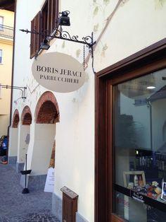 Boris jeraci parrucchieri.  Cirie via Vittorio Emanuele 146