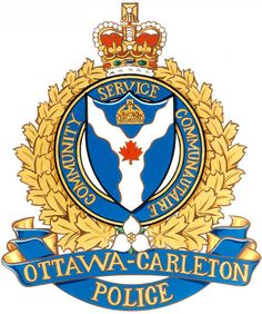 Ottawa-Carleton Regional Police Service [Civil Institution]