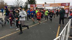 Two Thanksgiving Day morning runs, a Tom Petty tribute and 'A Charlie Brown Christmas' Charlie Brown Christmas, Morning Running, Tom Petty, Arts And Entertainment, Burn Calories, Toms, Thanksgiving, The Originals, Day