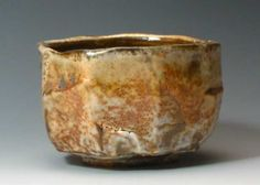www.jnt.info - Joy of the Noble Teacup - international Chawan exhibition 2005 - Lynne Johnson (Canada)
