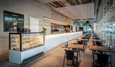 Cavalo Lusitano é o novo Lounge Café em Lisboa