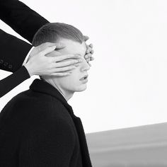 Both Side Guys – Paul Jung for Flaunt Magazine | Nìxí Magazine