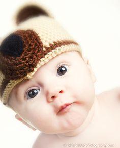 Страхотни бебешки шапчици