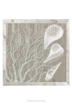 size: Art Print: Seaboard II by Jarman Fagalde : Artists Framed Artwork, Wall Art, Novelty Gifts, Custom Framing, Find Art, Decor Styles, Pop Culture, Tapestry, Art Prints