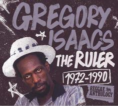 Gregory Isaacs :: Reggae Anthology