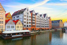 Groupon Travel - Wybrzeże: Hotel 3* w Gdańsku