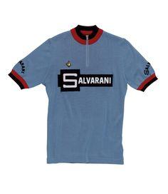 55cec8381 De Marchi Salvarani 1972-Trikot - Road Cycling