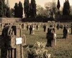 Il cimitero nei sogni. Cosa significa sognare un cimitero